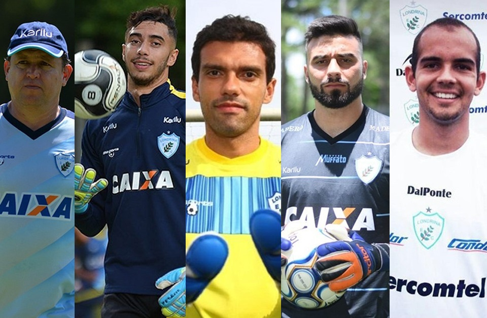 ESPECIAL DIA DO GOLEIRO: Entrevistas Exclusivas